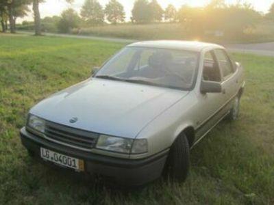 gebraucht Opel Vectra GL, Rentnerfahrzeug, 106.000 km, 2 J. Tüv