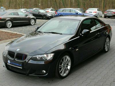 gebraucht BMW 320 i M Sportpaket Bi Xenon*Navi*
