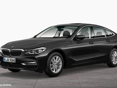 gebraucht BMW 640 i Gran Turismo Luxury Line