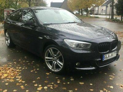 gebraucht BMW 535 Gran Turismo d ATM (7000km) als SUV/Geländewagen/Pickup in Gladbeck