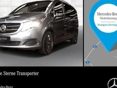 gebraucht Mercedes V250 BT Edition Sportpak Distr. Kamera Navi PTS