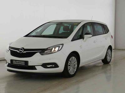 gebraucht Opel Zafira Active1,6 Turbo 100KW/ 136PS Start/Stop*Kamera*