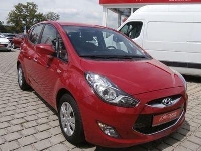 gebraucht Hyundai ix20 Trend 1.4 CRDi Navi Multif.Lenkrad RDC Alar