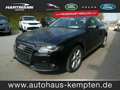 gebraucht Audi A4 2.0 TDI DPF Ambition