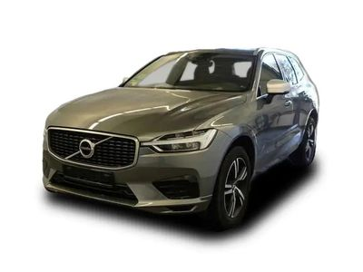 gebraucht Volvo XC60 XC60 XC 60T5 Geartronic R-Design,Business PRO,LED,RÃŒka