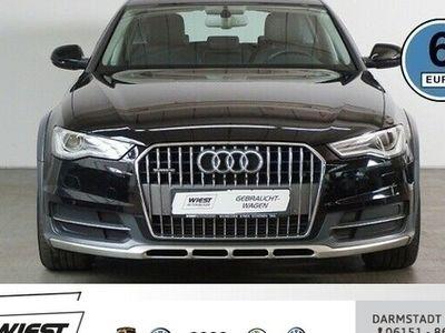 gebraucht Audi A6 Allroad 3.0 TDI qu. S tronic, GRA Navi PDC
