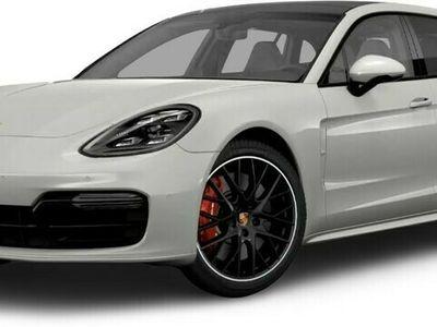 gebraucht Porsche Panamera Turbo Panamera Sport Turismo |Sportabgasanlage|