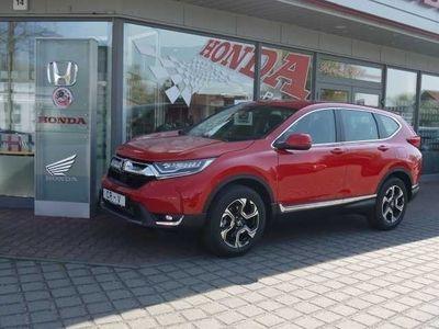 gebraucht Honda CR-V 1.5 2WD Elegance Navigation
