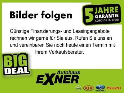 gebraucht Opel Meriva b 1.4 active sitzheizung, lenkradheizung, l
