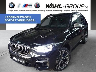 gebraucht BMW X3 M40i   UPE 91.230,00 EUR
