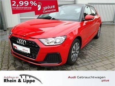 gebraucht Audi A1 Sportback advanced 30 TFSI 85(116) kW(PS) S