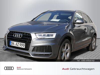 gebraucht Audi Q3 Sport