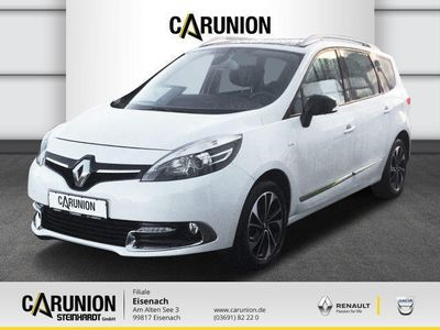 gebraucht Renault Grand Scénic GrandBose Edition dCi 130 EURO 6