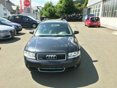 gebraucht Audi A4 2.5TDI 132kW quattro Avant