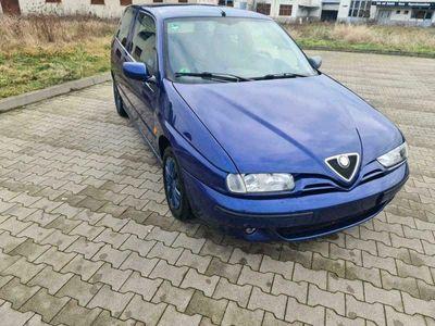 gebraucht Alfa Romeo 145 1.4 als Kleinwagen in Dessau-Roßlau