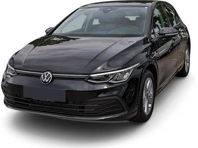 gebraucht VW Golf VIII Golf2.0 TDI Life DSG ACC LED Navi PDC Sitzh.