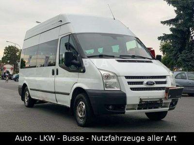 gebraucht Ford 300 Transit FTL/STANDHZG/EU5/KLIMA/ROLLSTUHL/E5