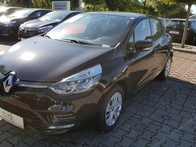 used Renault Clio LIMITED 2018 TCe 75