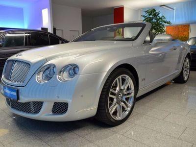 gebraucht Bentley Continental GTC Series 51 / Vollausstattung