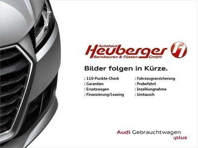 gebraucht Audi SQ5 3.0 TDI quattro tiptronic, AHK, Pano, ACC, Matrix, Navi