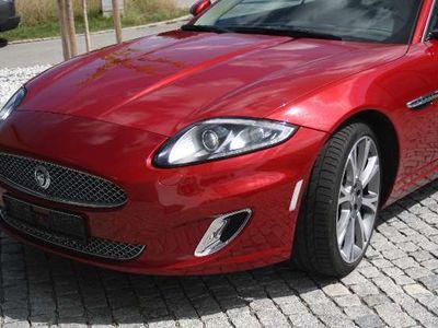 gebraucht Jaguar XK 5.0 Coupe