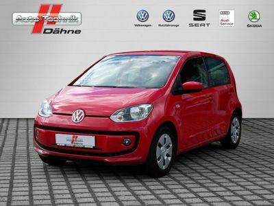 gebraucht VW up! Up ! move