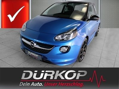 gebraucht Opel Adam S 1.4 Turbo OPC-Line/IntelliLink/PDC/ALU18''