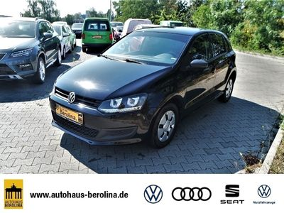 gebraucht VW Polo 1.2 Trendline *COOL&SOUND*
