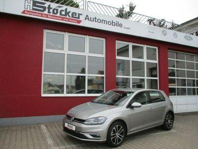 gebraucht VW Golf 1.5 TSI Navi, LED-Scheinwerfer, ACC