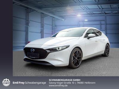 gebraucht Mazda 3 SKYACTIV-X 2.0 M-Hybrid SELECTION