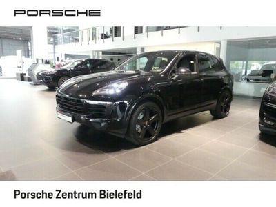gebraucht Porsche Cayenne S Diesel Platinum Edition