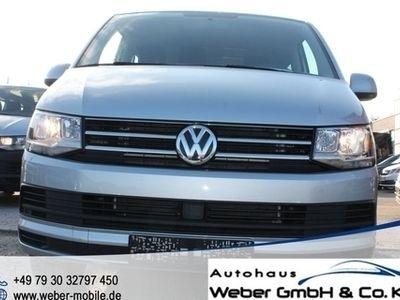 gebraucht VW Caravelle T62.0 TDI *Comfortline*9-Sitzer*Kombi