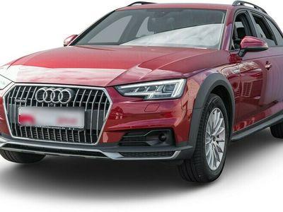 gebraucht Audi A4 Allroad A4 Allroad quattro 2.0 TFSI S-tronic Matrix LED