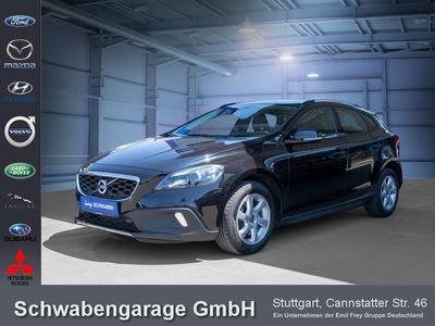 gebraucht Volvo V40 CC D3 Geart. Linje You! Navi Xenon