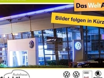 gebraucht VW Passat Variant 2.0TDI DSG Navi ParkPilot SHZ