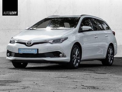 gebraucht Toyota Auris 1.2 Turbo Touring Sports Executive