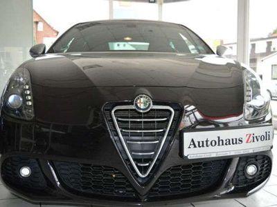 gebraucht Alfa Romeo Giulietta Tourismo*Xenon*Leder*Panroma*PDC*ALU*