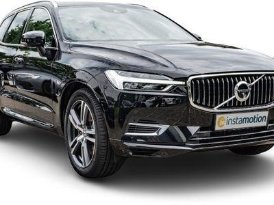 gebraucht Volvo XC60 XC60Inscription AWD T8 EU6dtempLuftfahrwLM20LEDDABSitzh
