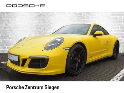 gebraucht Porsche 991 (911) GTS Coupe