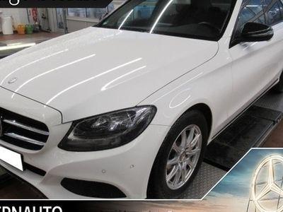 gebraucht Mercedes C180 Avantgarde Night-Paket Automatik