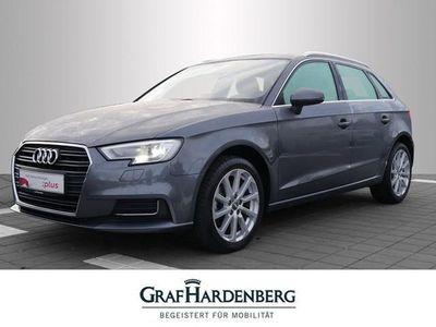 gebraucht Audi A3 Sportback 1.6 TDI Design Einparkhilfe hinten