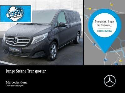gebraucht Mercedes V250 V 250 lang CDI