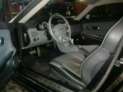 gebraucht Chrysler Crossfire