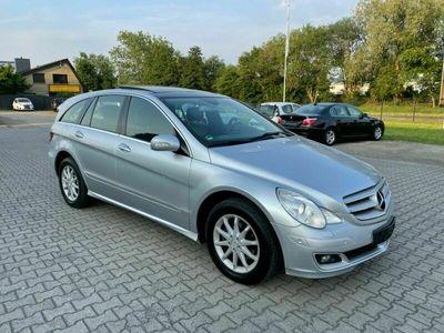 gebraucht Mercedes R280 R -KlasseCDI 4-Matic PANO XENON