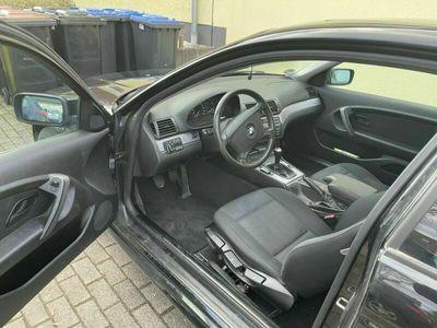 gebraucht BMW 318 i E46 N42 mit Gasanlage LPG