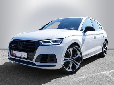 gebraucht Audi SQ5 SQ5TDI 255 kW (347 PS) tiptronic 8-stufig