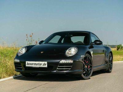 gebraucht Porsche 997 4S - Sport Chrono Plus - inkl. Garantievers.