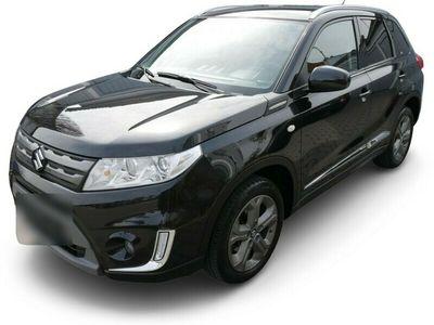gebraucht Suzuki Vitara Vitara1.6 4x2 COMFORT * SITZHEIZUNG * RÜCKFAHRKAMERA * TEMPOMAT * LM-FELGEN 17 ZOLL