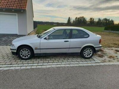 gebraucht BMW 316 I Comfort Edition