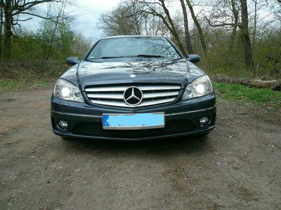 gebraucht Mercedes CLC250 mit VOLLAUSSTATTUNG!!! STANDHEIZUNG!!!